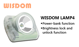Video: WISDOM Multipurpose Lamp Introduction