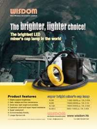 WISDOM: Lamp with Cable(Caplamps KL5M/KL8M/KL12M) (v2.0)