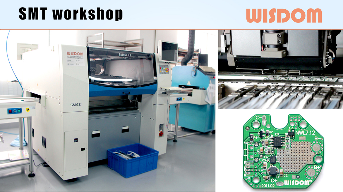 WISDOM SMT workshop