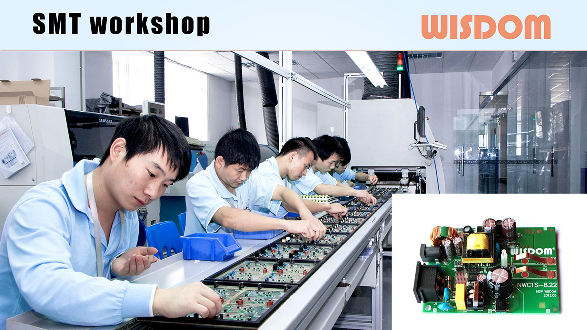 WISDOM SMT workshop 2