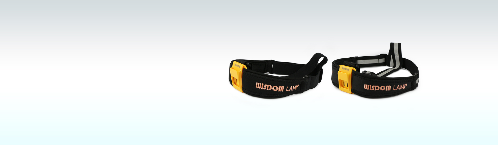 WISDOM Multi-purpose Lamp Accessories: Head Strap