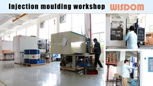 WISDOM Slide: Injection Moulding Workshop
